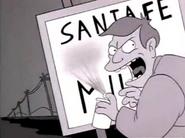 Skinner Homicidal