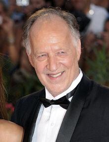 Werner Herzog Venice Film Festival 2009