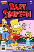Bart Simpson- 79