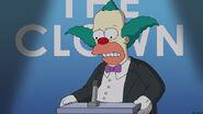 Clown in the Dumps promo 2