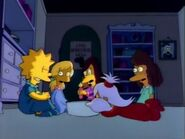 Flaming Moe's 6