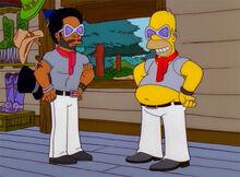 Homer kravitz