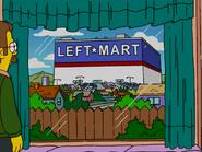 LeftMart