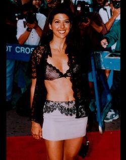 Marisa Tinei