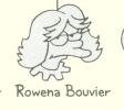 Rowena Bouvier