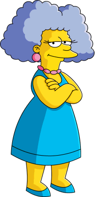 Selma Bouvier1