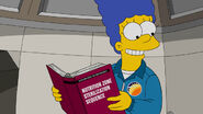 The Marge-ian Chronicles 3