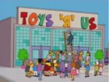 Toys 'Я' Us