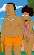 Hibberts swimsuit