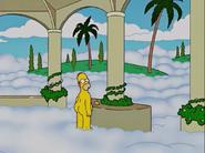 Nude in Heaven