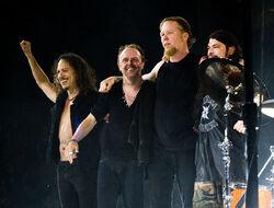 Prawdziwa Metallica