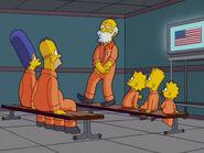 Bart-Mangled Banner 1