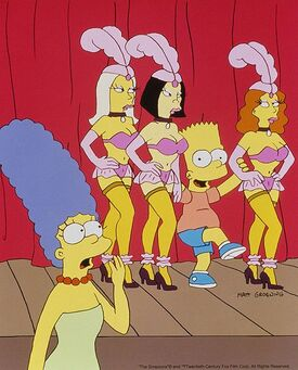 Bart After Dark promo ava0