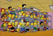 Crowded classroom 2010