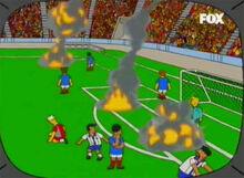 Dvd violência futebol 18x17 01
