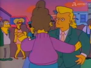 Karl Dancing