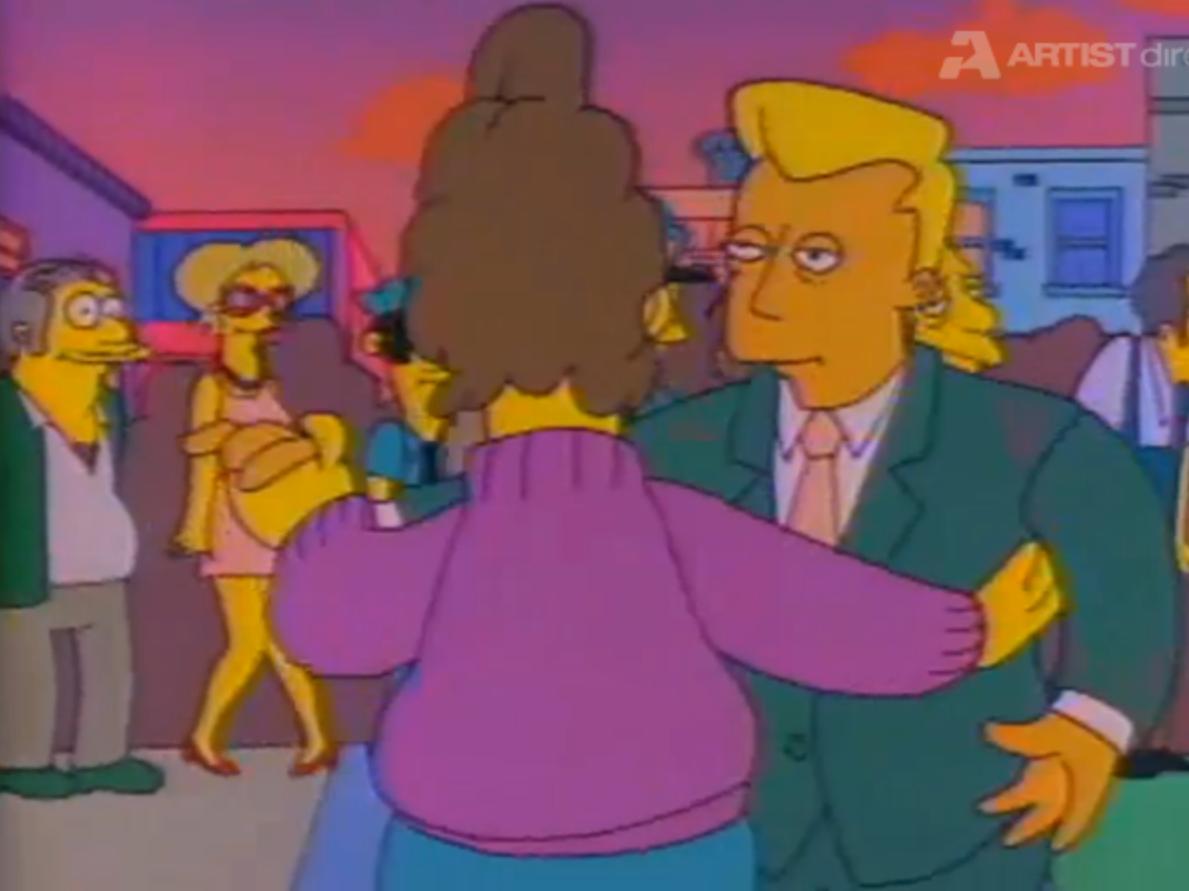 Karl Simpsons Wiki Fandom Powered By Wikia