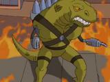 Petroleus Rex