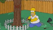 A Tree Grows In Springfield (311)