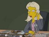 Annie Crawford
