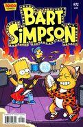 Bart Simpson- 72