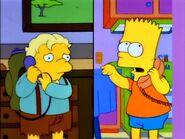 Bart vs. Australia 1