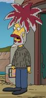 Elder Bob