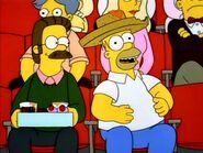Homer Loves Flanders 1