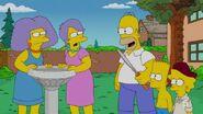 Homer Scissorhands 21