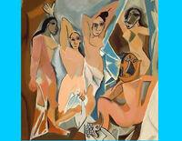 Les demoiselles d'Avignon 2