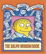 Library of wisdom ralph book