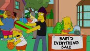 A Totally Fun Thing That Bart Will Never Do Again 45