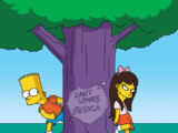La Petite Amie de Bart