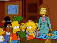 Bart vs. Lisa vs. the Third Grade 76
