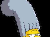 La Mère d'Homer/Apparitions
