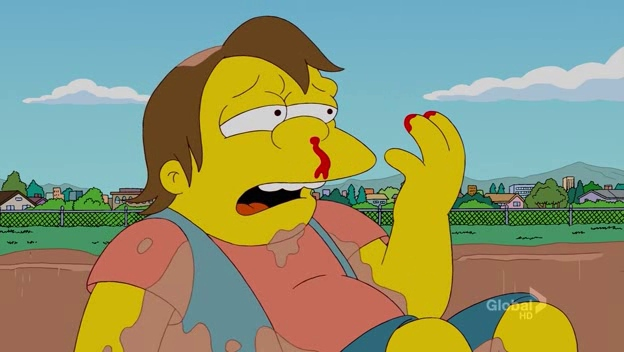 File:Lisa Simpson, This Isn't Your Life 46.JPG