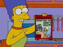 Marge inquisitor luigi morte