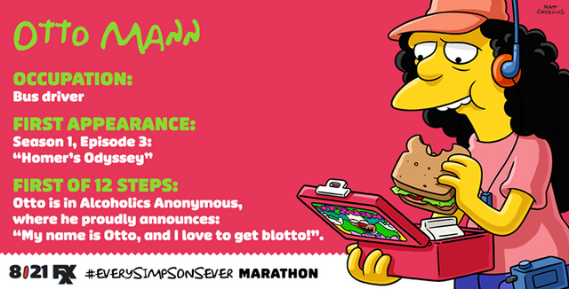 File:Otto Mann -Every Simpsons Ever.png