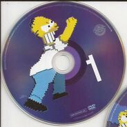 The-Simpsons-DVD-Replacement-Disc-Thirteenth-Season-13