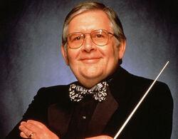 Alf Clausen kompozytor