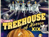 A casa da árvore dos horrores XIX