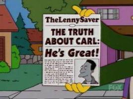 LennySaver