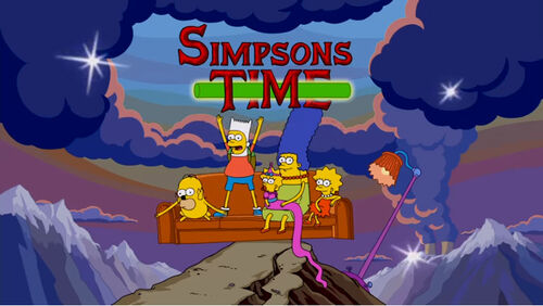 Simpsons time2
