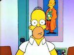 HomerinBartGenius