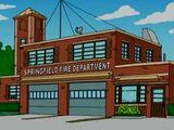 Springfield Fire Department