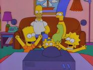 The Itchy & Scratchy & Poochie Show 91