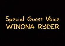 Winona guest special