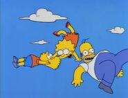Bart's Inner Child 12