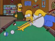 Homer Loves Flanders 41