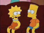 Homer Loves Flanders 58